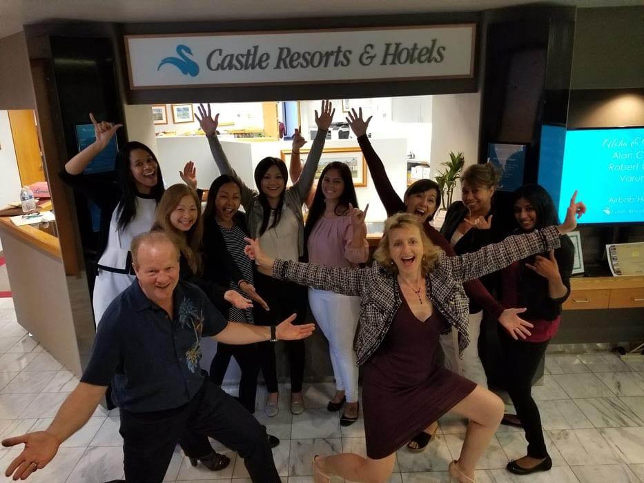 Castle Resorts Honolulu