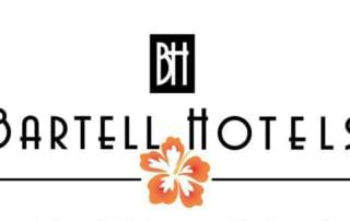 Bartell Hotels logo